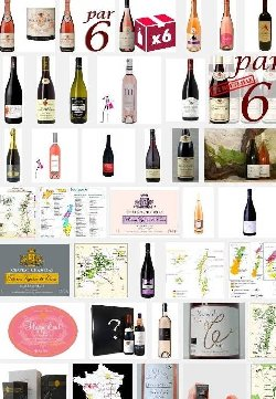 Bourgogne rouges et rosés (aoc-aop)